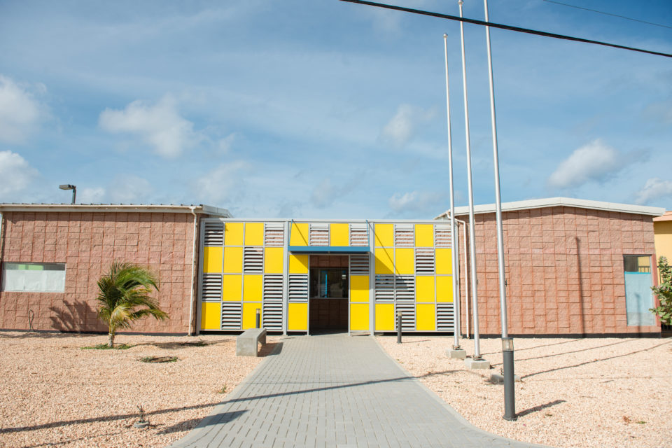 Buro Orthopedagogical Center Aruba