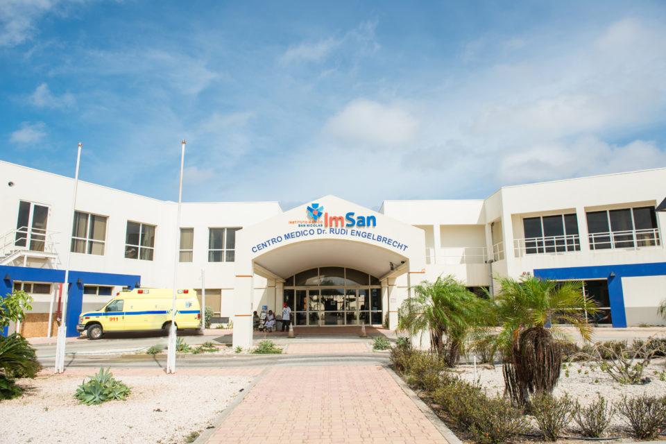 Centro Medico San Nicolas (IMSAN)