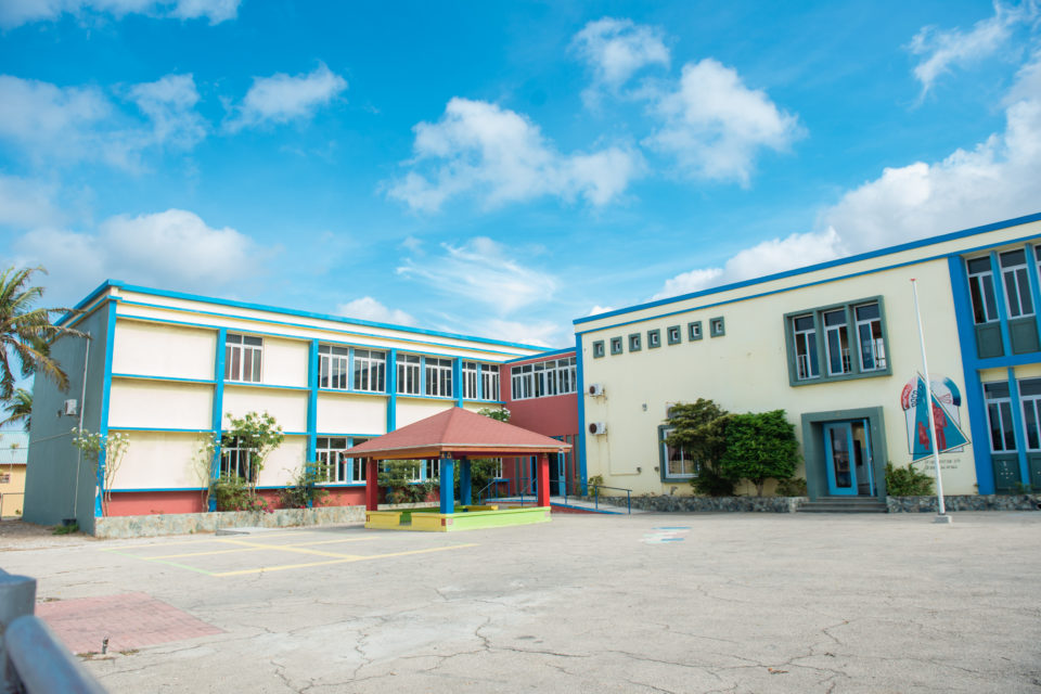 Materdei School Renovation & Expansion