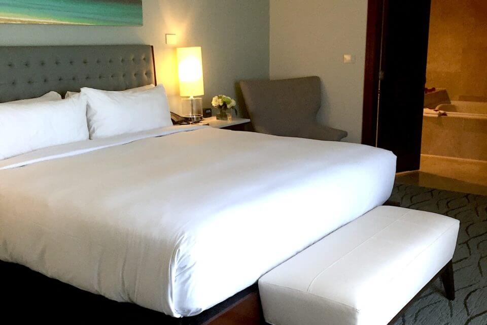 Hilton Aruba Caribbean Resort & Casino Room Renovations